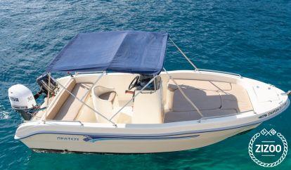 Speedboat Proteus 500 (2017)