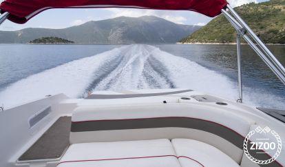 Speedboot Rinker Captiva 192 (2008)