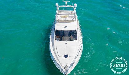 Motor boat Azimut 55 (2006)