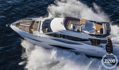 Motor boat Numarine 65 (2017)
