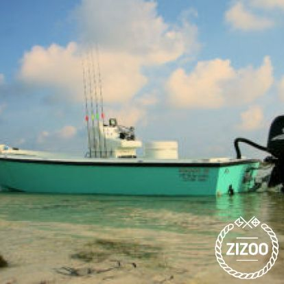Speedboat Dorado 23 (2012)