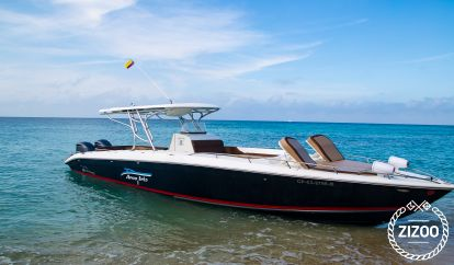 Speedboot Bravo 410 (2016)