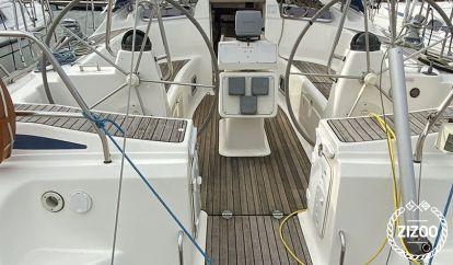 Segelboot Bavaria 46 (2008)