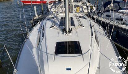 Segelboot Bavaria 37 (2019)
