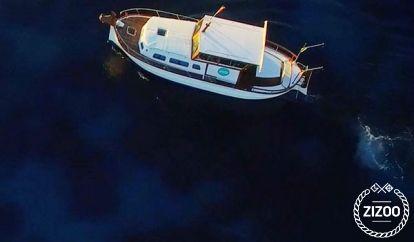 Motorboot Astilleros Lepanto Capeador 10 (1994)