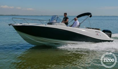 Speedboat Quicksilver Activ 675 SD (2020)