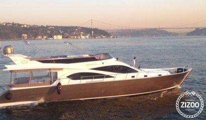 Motor boat Custom Built (2011)