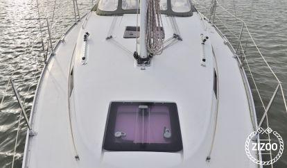 Segelboot Bavaria 32 (2012)