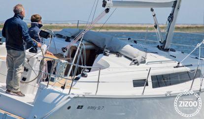 Zeilboot Bavaria 33 (2015)