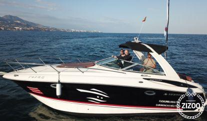 Motorboot Monterey 270 CR (2009)