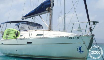 Zeilboot Beneteau Oceanis 311 Clipper (2004)
