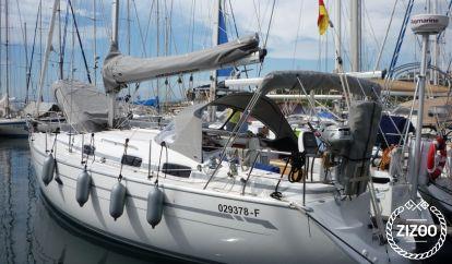 Velero Bavaria Cruiser 37 (2007)