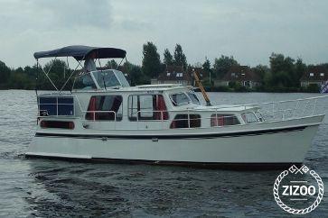 Motor boat Hoekstra 950 (1992)