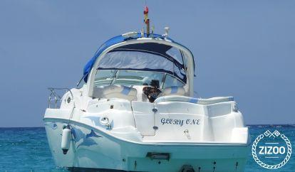 Barco a motor Lema Gold S (2005)
