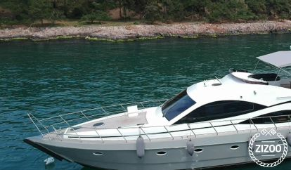 Motor boat Sunseeker Manhattan 62 (2000)