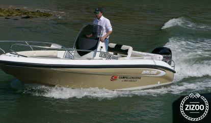 Speedboat Brube Treporti (2018)