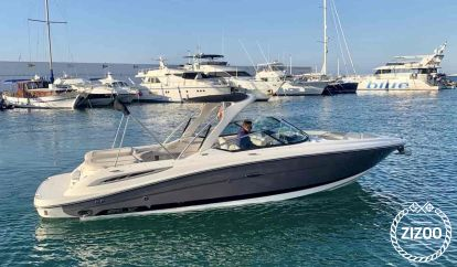 Speedboat Sea Ray 270 SLX (2017)
