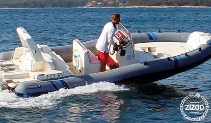 RIB Marlin 18 (2000)