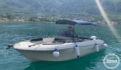 Sportboot Atlantic Marine 670 Open (2020)