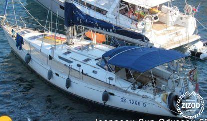 Barca a vela Jeanneau Sun Odyssey 52.2 (2001)