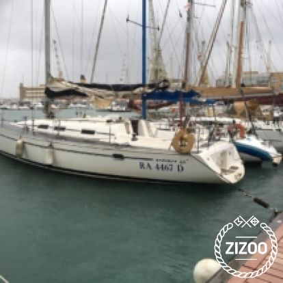 Zeilboot Elan 40 (2003)