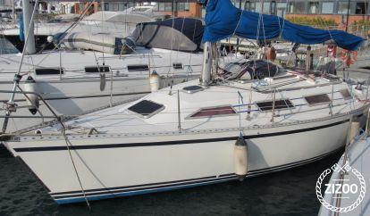 Zeilboot Dufour Gib Sea 352 (1990)