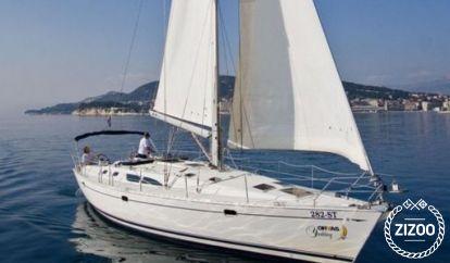 Segelboot Jeanneau Sun Odyssey 45.2 (2001)