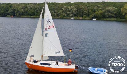 Segelboot Dehler Varianta 65 (1974)