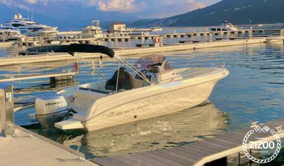 Sportboot Atlantic Marine 670 Open (2018)