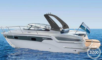 Motor boat Bavaria S29 Open (2020)