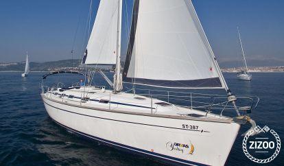 Zeilboot Bavaria 49 (2003)