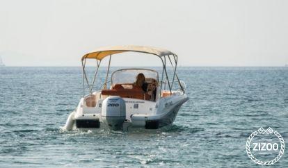 Speedboat Marion 730 Sport (2017)