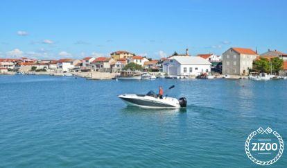 Sportboot Galia 630 Sundeck (2017)