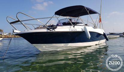 Speedboat Atlantic Marine 750 Open (2020)