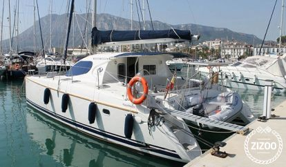 Catamaran Nautitech 395 (1999)