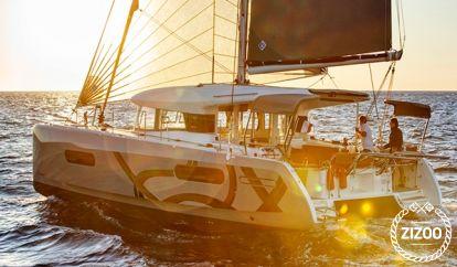 Catamaran Excess 12 (2020)