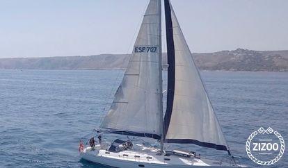 Segelboot Dufour 43 (2004)