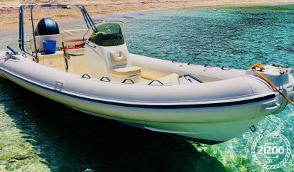 RIB Nuova Jolly Freedom 630 (2016)