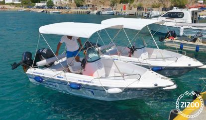 Speedboat Olympic 4.5 cc (2020)