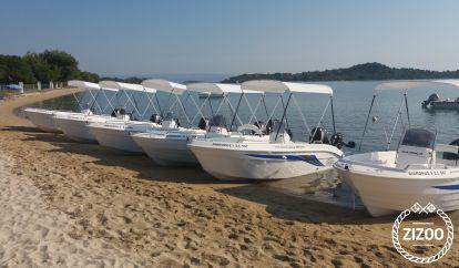 Sportboot Diaporos 45 (2017)