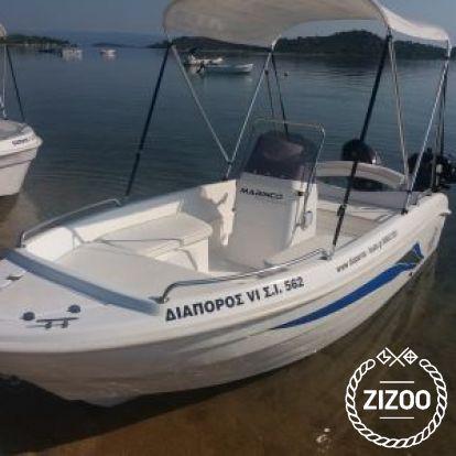 Sportboot Diaporos 46 (2017)