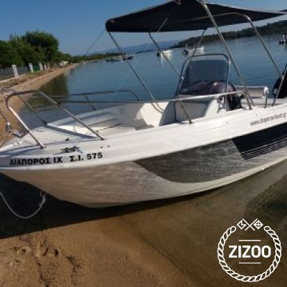 Sportboot Diaporos 52 (2019)