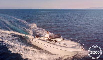 Speedboot Ayros XA 24 (2020)