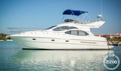 Motor boat Azimut 42 Fly (2010)
