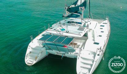 Catamaran Lagoon 44 (2010)