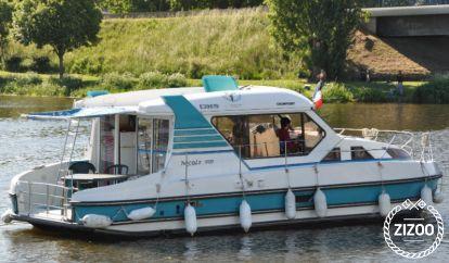 Casa flotante Nicols Sedan 1000 (1994)