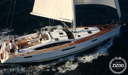 Segelboot Jeanneau 44 i (2014)