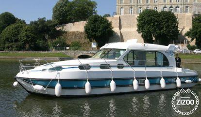 Motor boat Nicols Sedan 1170 (2002)