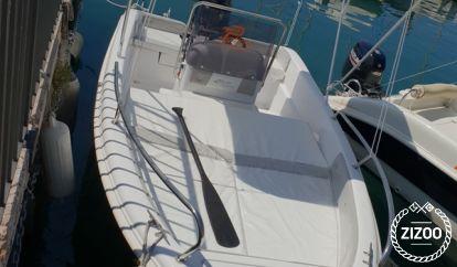 Speedboot Marino Atom 450 (2019)