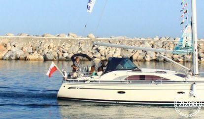 Zeilboot Bavaria 40 Vision (2008)